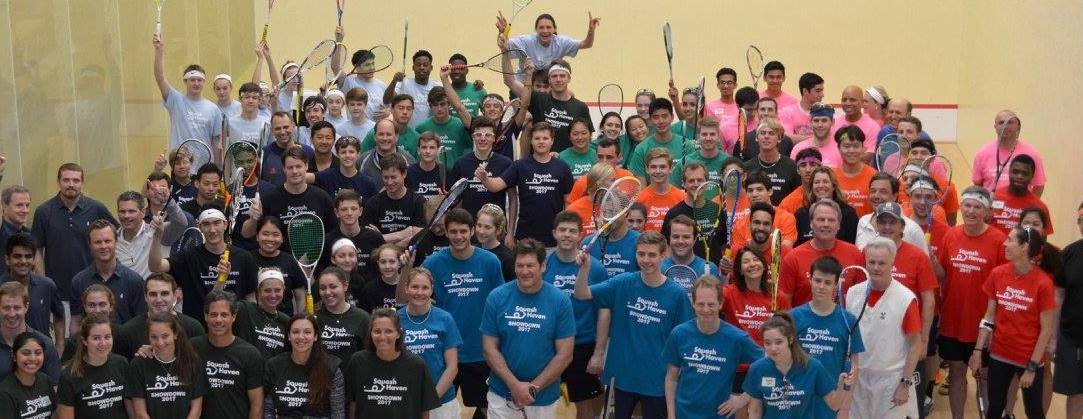 Squash Haven Showdown 2018